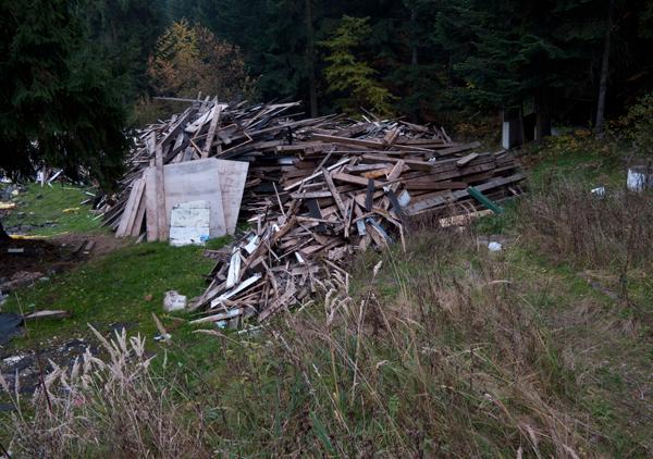 Karl - Solahütte (ruins) 2 - 2011